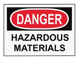 Hazard Identification Risk Management