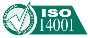 BEST PRACTICE IN ISO 14001