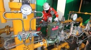 Pelatihan PROJECT MANAGEMENT UNTUK OIL DAN GAS INDUSTRI