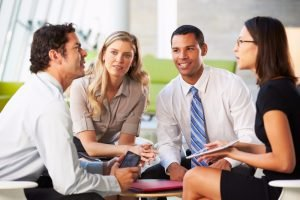 PELATIHAN EFFECTIVE COMMUNICATION, NEGOTIATION SKILL DAN FEEDBACK SYSTEM