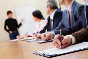 Pelatihan Advanced Writing Policy and Procedure