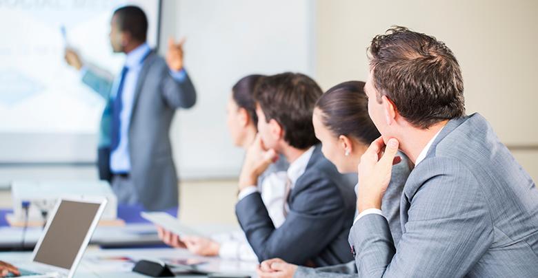 Pelatihan Certified Risk Management Professional (CRMP)