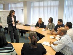 Pelatihan Project Risk Management