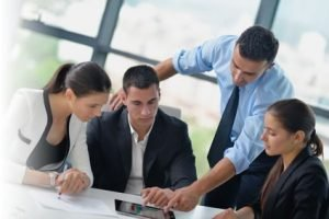 Training Meningkatkan Kemampuan Pengajar Internal