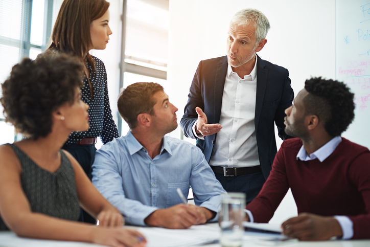 Training Meningkatkan Produktivitas Karyawan