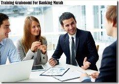 training pengenalan grafonomi for banking murah